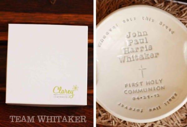 clarey clayworks, blog