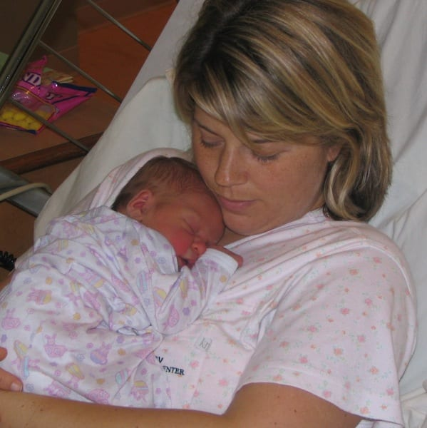 Lucy's Birth