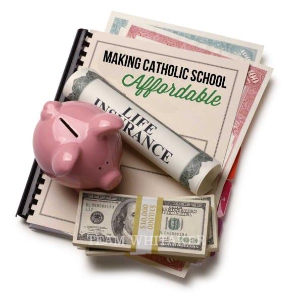Catholic school affordability, blog