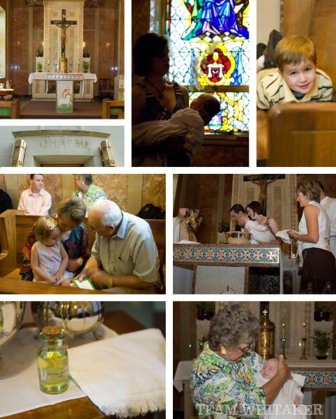 baptism, photographer