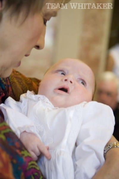 baptismal gown, blog