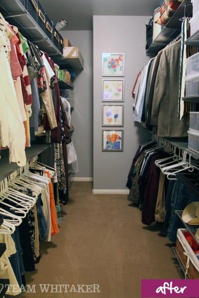 master closet, after, blog_011