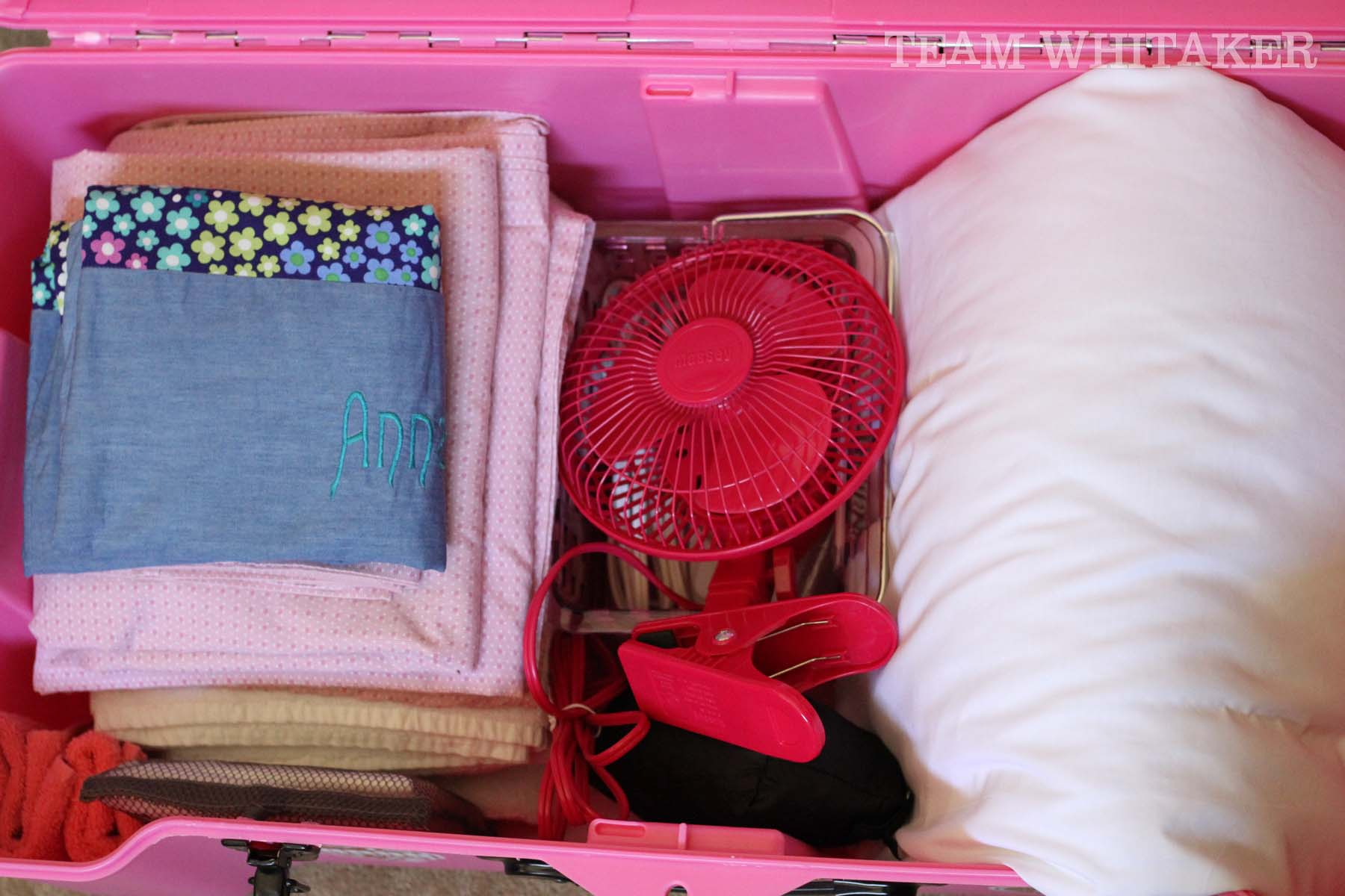 Stressed about packing your child for summer camp? Never fear! Here are 9 easy ideas to getting your camper summer ready in no time.