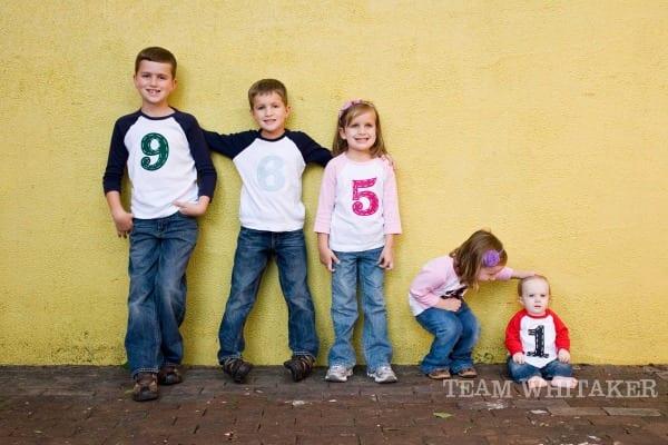 HDYDI: Plan (and Capture) Rockin' Family Photos