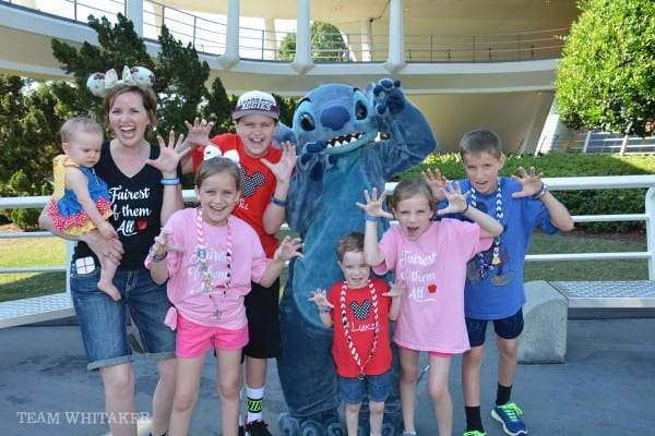 Planning a family vacation to Magic Kingdom for little kids, big kids and adults? This post shares some of the most popular character meet and greets, fast pass suggestions, ideas for rides that are great for daredevils and everyone that's not! Plus, count on some insider tips, too.