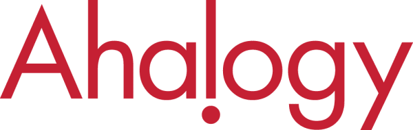 ahalogy-wordmark-red